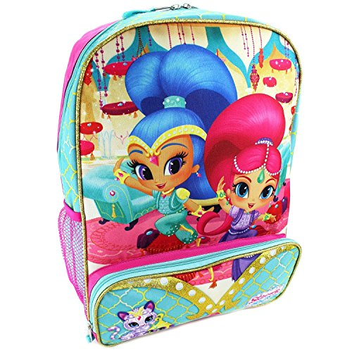 shimmer-and-shine-group-sublimated-16-inch-mochila