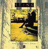 Ten Summoner's Tales (Back to Black Vinyl  inkl. MP3 Download-Code)  [Vinyl LP]