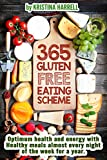 Gluten Free Cuisine: Gluten Free Scrumptious Recipes for Optimum Health and Weight Loss