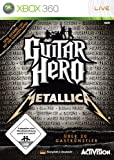 Gebraucht, Guitar Hero: Metallica gebraucht kaufen  Wird an jeden Ort in Deutschland