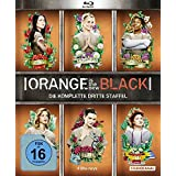 Orange is the New Black - 3. Staffel