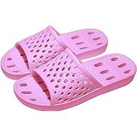 Veluckin Reflexology Foot Massager Tools,Acupressure Massage Slippers Shoes Sandals Mat for Men Women,Relief Plantar…