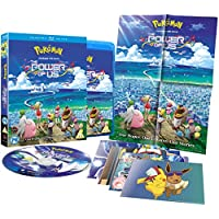 Pokemon the Movie: The Power of Us Collector's Edition Blu-ray