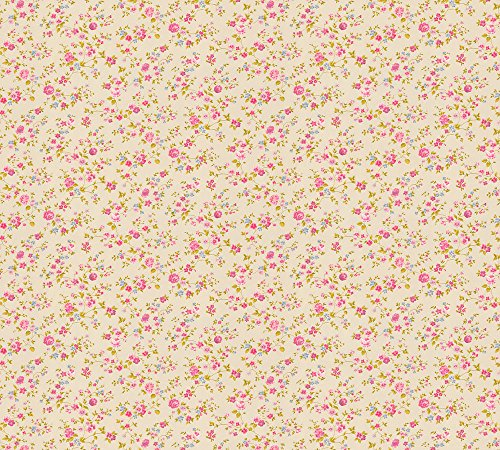 A.S. Creation 865823Papier peint intissé Collection Avril