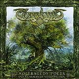 Elvenking: Two Tragedy Poets (...) (Ltd.ed.) (Audio CD)