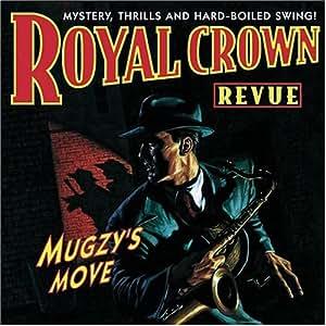 Mugzys Move