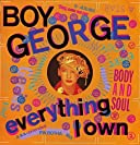 Everything I Own (CD Maxi Single)