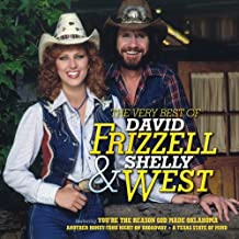 Very Best of Frizzell & West