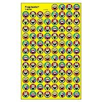 Frog-tastic!TM superSpots® Reward Stickers