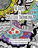 30 Days of Positive Thinking