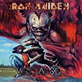 Virtual XI [Vinyl LP]