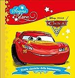 Scarica Libro Cars 3 Sogni d oro Ediz a colori (PDF,EPUB,MOBI) Online Italiano Gratis