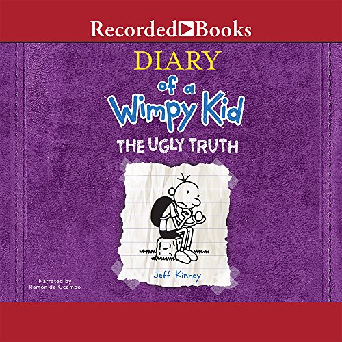 Diary Of A Wimpy Kid: The Ugly Truth (The Diary Of A Wimpy Kid Series) - Jeff Kinney