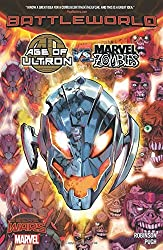 Age of Ultron vs. Marvel Zombies by James Robinson (2015-11-24)