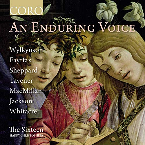 An Enduring Voice [Import allemand]