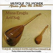 Instrumental Music from Anatolia