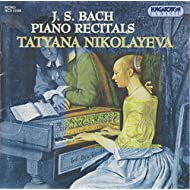 Bach, J.S.: Well-Tempered Clavier (The), Book 1 (Excerpts) / Partita No. 4