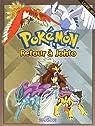 Pokémon- Retour à Johto par Pokémon