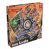Disney Planes Ludo Pop-It Board Game