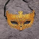 Kaige Maske Night-Club-Bar Ball Sex Maske Halloween Maske Leistung Requisiten