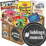 #lieblingsmensch - Lieblingsmensch Mann - Ossi Paket Schokolade