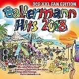 Ballermann Hits 2018 (Xxl Fan Edition) - Verschiedene Interpreten