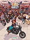 Miss Harley - Tome 1