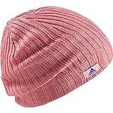 adidas Damen Mütze W Performance Beanie für Junge, Rosa, One size, AB0387