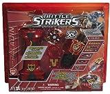 Mega Bloks Metal XS2  Battle Strikers Team Warrior - X-Calibur Starter Pack