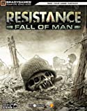 Resistance: Fall of Man Strategy Guide (Bradygames Signature Guides)