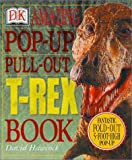 Amazing Pop-Up Pull-Out T-Rex
