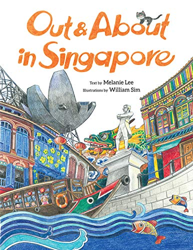 Out & About in Singapore (English Edition)