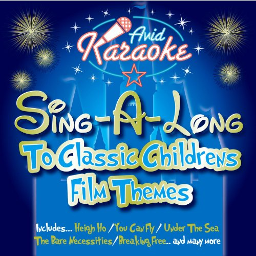 Sing A Long To Classic Childrens Film Themes