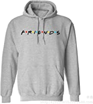 Friends Friends Hoodie Sweatshirt Men's Hooded Sweatshirt