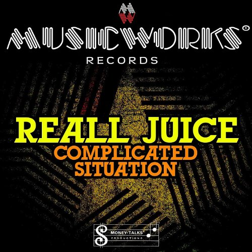 Reall Juice Complicated Situation
