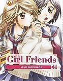Girl friends: 4