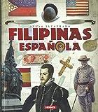 Atlas ilustrado Filipinas española