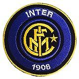 Echt Empire Inter Mailand 1908Logo Eisen nähen auf bestickt Patch