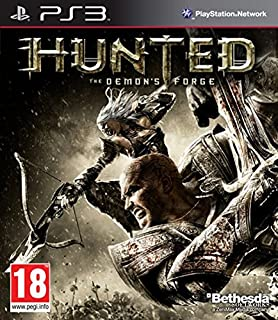 Hunted: The Demons Forge [Importer espagnol] (B005BCRFLE) | Amazon price tracker / tracking, Amazon price history charts, Amazon price watches, Amazon price drop alerts