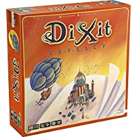Asmodee – Dixit Odyssey, Set de table (Libellud dix03ml1)