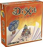 Asmodee - Dixit Odyssey, Juego de Mesa (Libellud DIX03ML1)