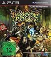 Dragon's Crown - [PlayStation 3]