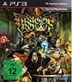Dragon's Crown - [PlayStation 3]