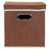 UberLyfe Kids Toy Storage Boxes for anyt...