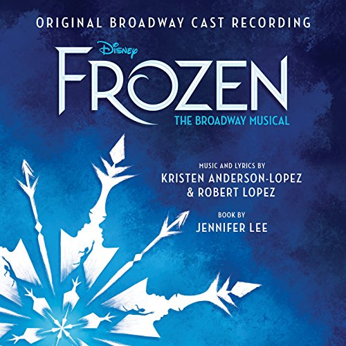 Frozen: The Broadway Musical (...