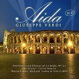 Aida: Orig. Rec. from La Scala, Milan - Giuseppe Verdi