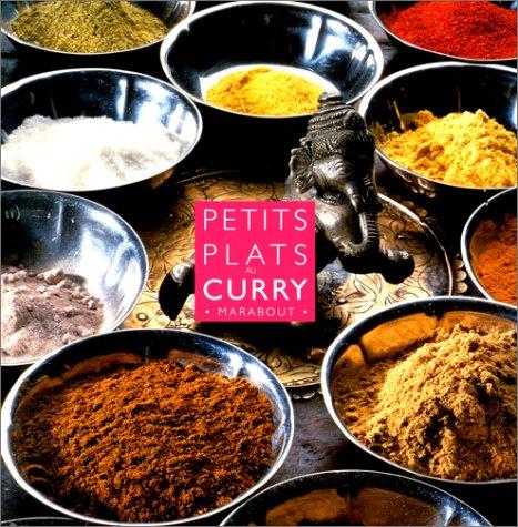 Petits plats au curry
