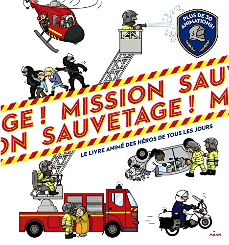 Mission sauvetage