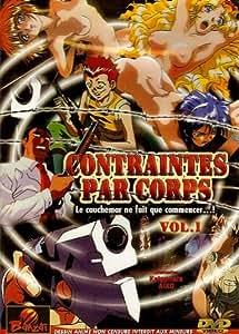 CONTRAINTES PAR CORPS VOL.1