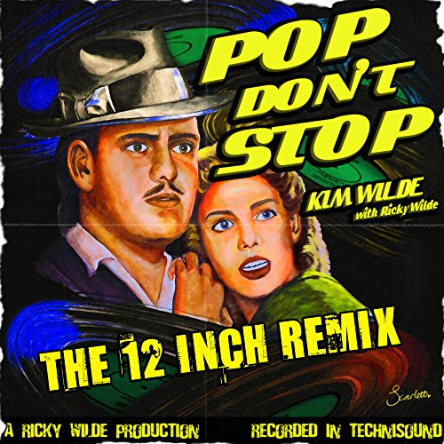 Pop Don't Stop [The 12 Inch Remix]